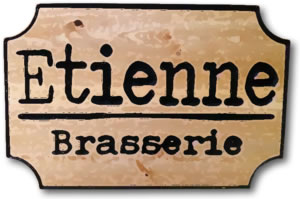 Ettiene BraserieFine French dining in the heart of downtown Athens. An elegant website for an elegant restaurant. Embedded menus.